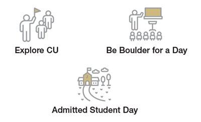 Visit CU