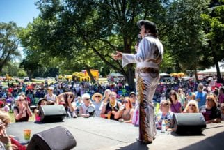 Michigan ElvisFest