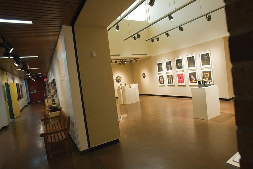 MSU Gallery