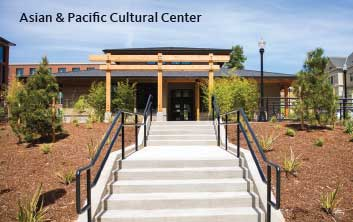 Asian Pacific Center