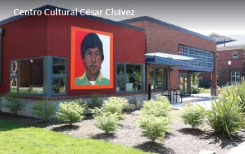 Cesar Chavez Center