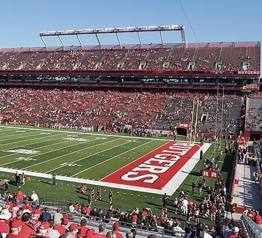 Busch Campus Stadium