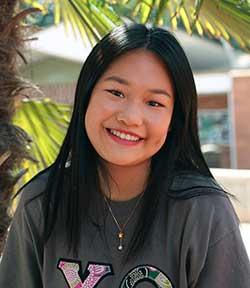Christina Gu