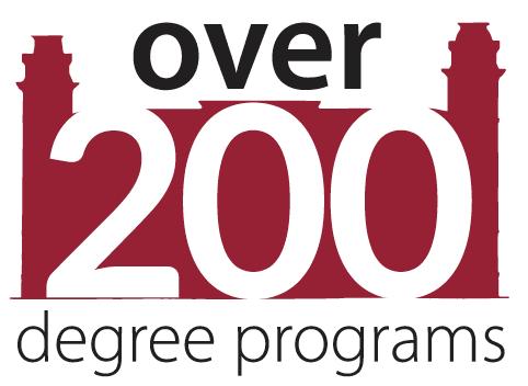 200 Degree Programs