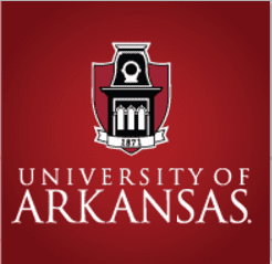 UARK logo