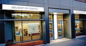 Walmart on Campus