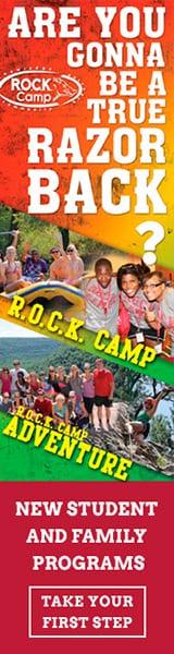 ROCKCamp.uark.edu