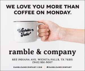 rambleandcompany.com