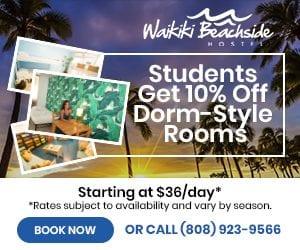 www.waikikibeachsidehostel.com