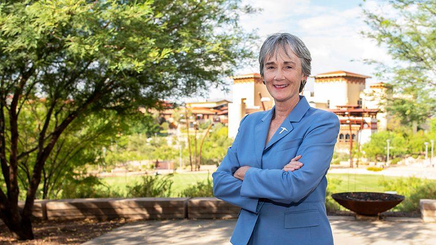 Dr Heather Wilson
